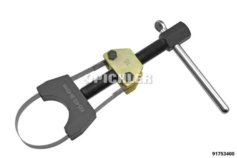 Schlitzbuchsen Vorspannwerzeug universal für geschlitzte Silentlager von 38-45mm  K65-400