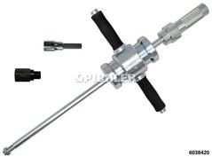 Injektor Demontagesatz Mod.M17 inklusive 8,0 kg Schlaghammer