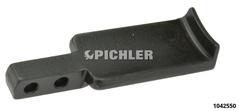 Griffe de rechange p/polyp NE Krallex 2.00mm ( 1 pcs )