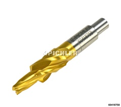 Shouldered Drill HSS 9.0x5.5mm (custom made)