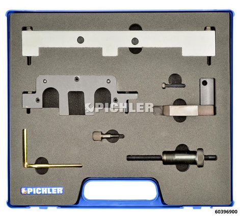 Steuerzeiten Werkzeug BMW 1.6 N40 / N45 / N45T