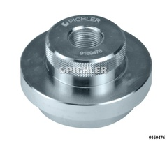 Extraction Disc with Internal Thread for the Wheel Bearing Unit VAG