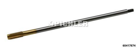 Handgewindebohrer XL - M7 x 1,0 x 150 mm