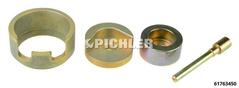 Jeu pièces de pression Opel Astra H, Zafira B, HA