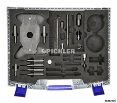 Injector Removal Upgrade Set from 60385345 to 60382095/60382105