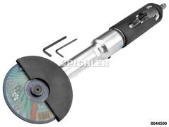 Pneumatic corner cutter