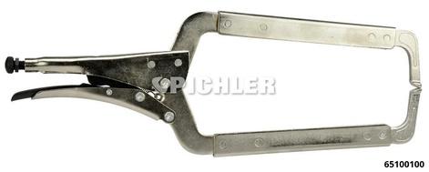 Klammer-Grip-Zange Gr. 1 460 mm lang  (Innen 250 mm)