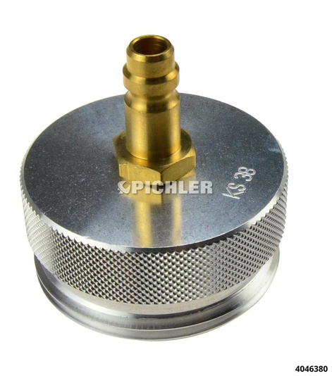 Adapter KS 38 [G] 58X4 für VW Passat, Jetta, Polo, Golf, Seat, Skoda