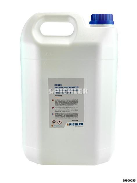 Desinfektionsmittel 5 Liter