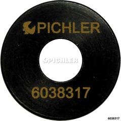Lageradapter ø10mm Nr.17P PSA-Injektordemontage Motor DW10ATED4 u.DW12TED4