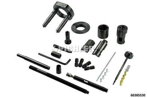 Injector Removal Kit FORD 2.0 TDCi (YNF6), without Hydraulic-Cylinder