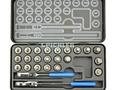 Spezial Steckschlüsselbitsatz XS 24-tlg.