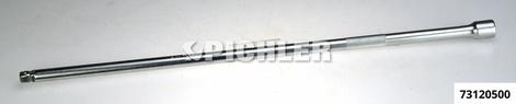Winkelverlängerung 3/8 Gr. 5 - 450 mm