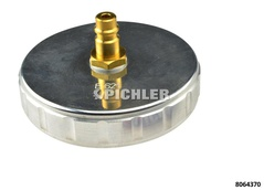 Brake Bleeder Adapter 37BS / B621 Mitsubishi