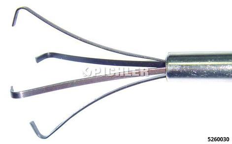 Flexibler Greifer 450 mm