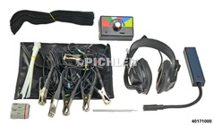 Steelman Chassis Ear, kabelgebunden