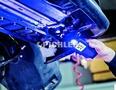 Werkstattleuchte UV-FORM LED Leuchte mit UV Licht