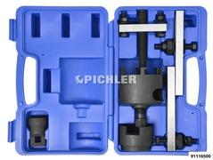 DSG Kupplungswerkzeug-Satz, 4-tlg. für VAG DSG Getriebe