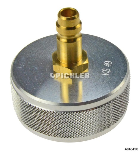 Adapter KS49 [G] Opel - Omega B-Serie 1994-, Vectra A