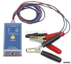 Glow plug testing device 11 / 12 V