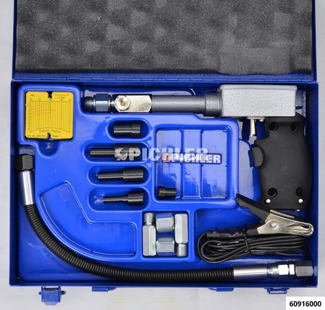 Kompressionsdruckschreiber Mod.D Diesel - Motoren 10 - 50 bar