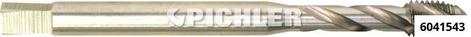 Handgewindebohrer HSSG UNF 1/4 DIN 376 für Glühkerzen-Ausbohrwerkzeug