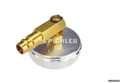 Brake Bleeder Adapter 20 / B611W Sharan, Galaxy & Alhambra, Beetle '03>