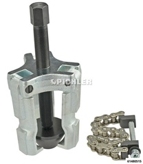 Inner Ring Puller for Cars With Bolted Wheel Bearing Housing