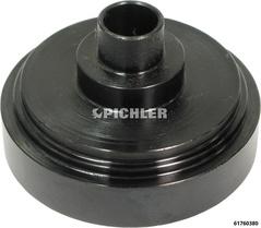 Einziehscheibe Mod.A2 für Silentlager-Werkzeug 61760300