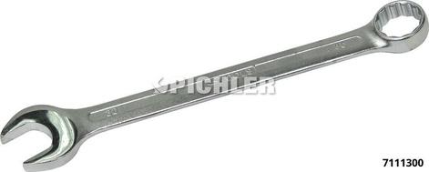 Maul-Ringschlüssel 30 mm Elo-Drive