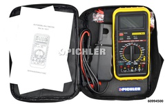 Digital Automotive Multimeter to 10A