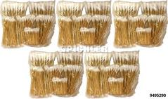 Reinigungstupfer SWAB-EEZSet Baumwolle auf Stäbchen VPE 5 drm. 5,0 8,5 12,0 16,0 20,0