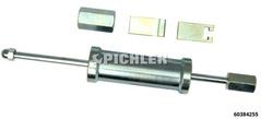 Arrache pompe-injecteur + TDI avec buses E