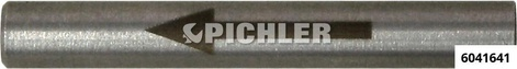 Drill Sleeve Ø 2,7mm