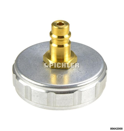 Bremswartungsdeckel Nr. 20 Standard-Adapterdeckel