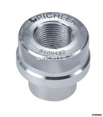 Extraction Disc with Internal Thread for the Wheel Hub VAG