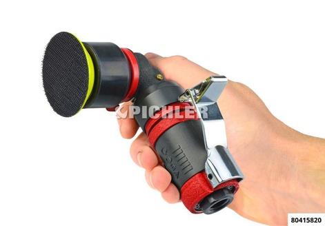 Druckluft--Exzenter-Winkelschleifer MINI 2