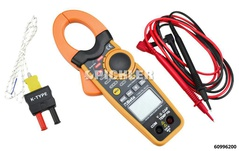 Clamp Ammeter Multimeter 1000A AC/DC