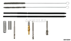 Glow Plug Drilling-Out Upgrade Set M10x1 for the 60416592 Mercedes OM651