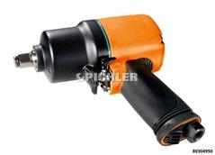 """Schlagschrauber 1/2"""" orange max. Drehmoment 1600 NM bei 6,2 bar"""