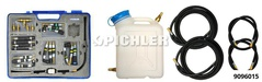 Fuel System Cleaning Kit SAE 27 pcs