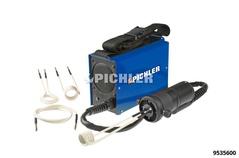 """Appareil à induction """"Power Ductor"""" 1750W"""
