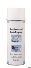 Spray dégrippant-lubrifiant 400 ml