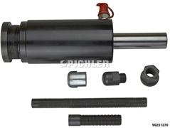 Hydraulic Cylinder 32 ton with Hammering Head