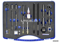 Universal Remover Kit for Broken Injectors
