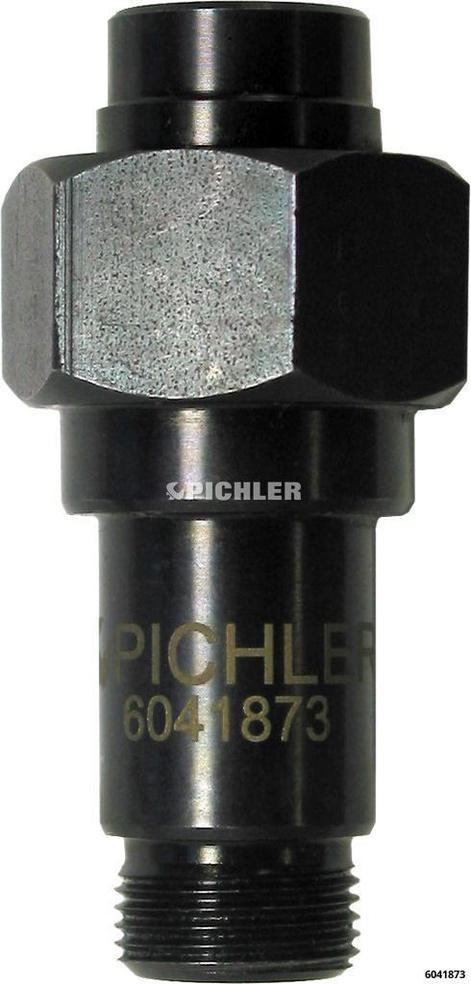 Kombi Führungs-/Abziehhülse Ausbohren gebrochener Kerze M10x1 RENAULT Mod.G9T + G9U