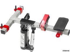 Universal Getriebe-Adapter, 2-fache Verstellmöglichkeit