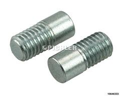 Druckstift 10 mm für Gabelteil Kugelgelenkabzieher hydr. 4,5 t