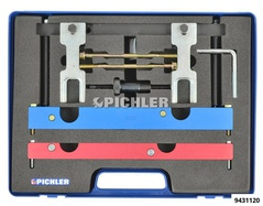 Timing Tools BMW 2.5 / 3.0 N51, N52, N52K, N53, N54