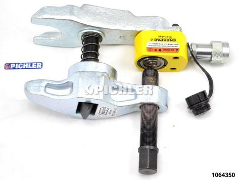 Kugelgelenk-Abzieher NFZ Mod. HZ mit hydr. Zylinder für LKW-Modelle ab 18t